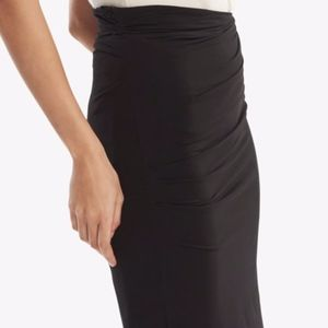 MM LaFleur soho skirt